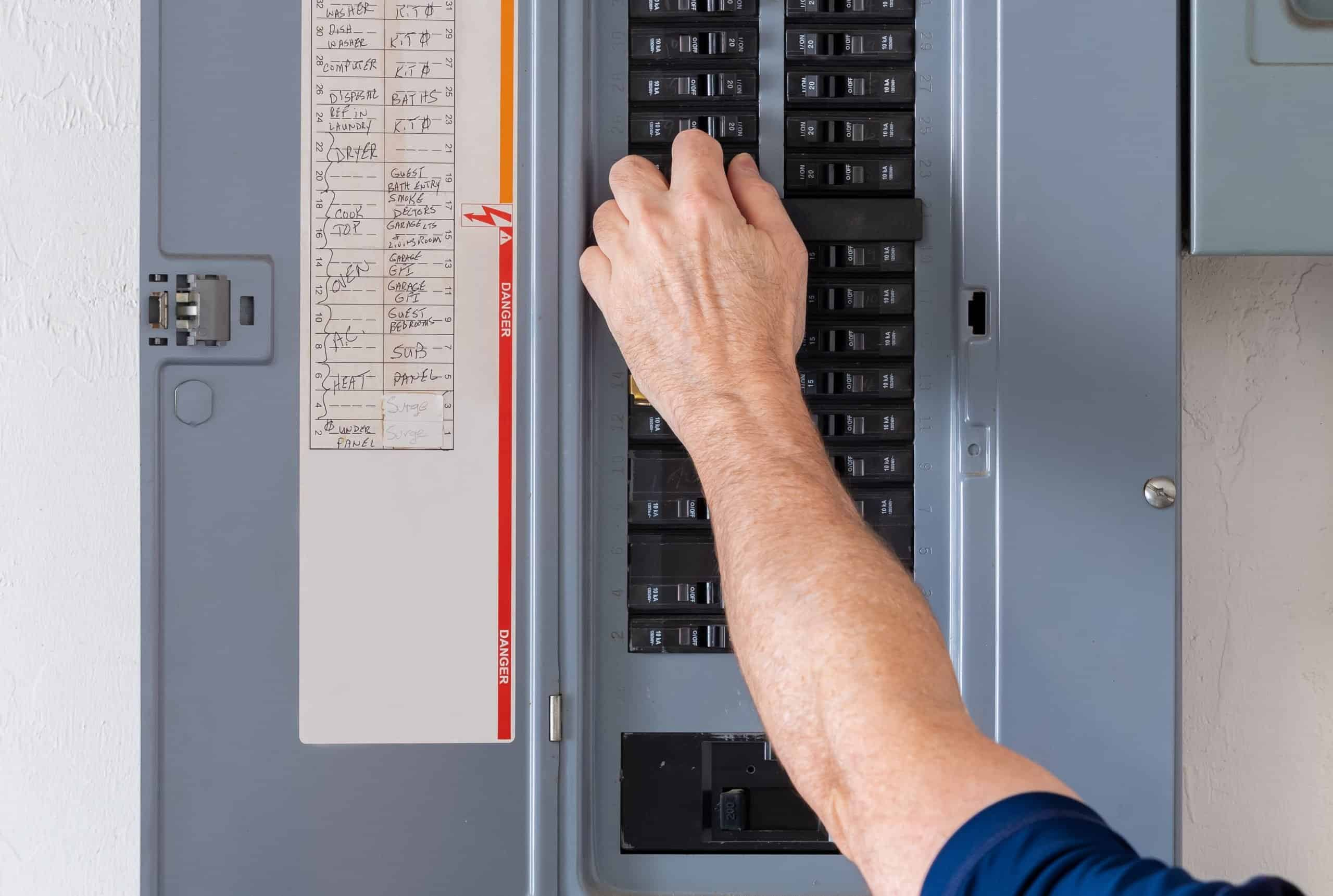 Knight Electrical Inc Residential Electrician near Littleton CO